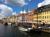 Copenhagen sustainable procurement strategy profiled