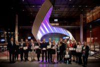 Zurich, Ghent, Frederiksberg and CERN, winners of the Procura+ Awards 2019